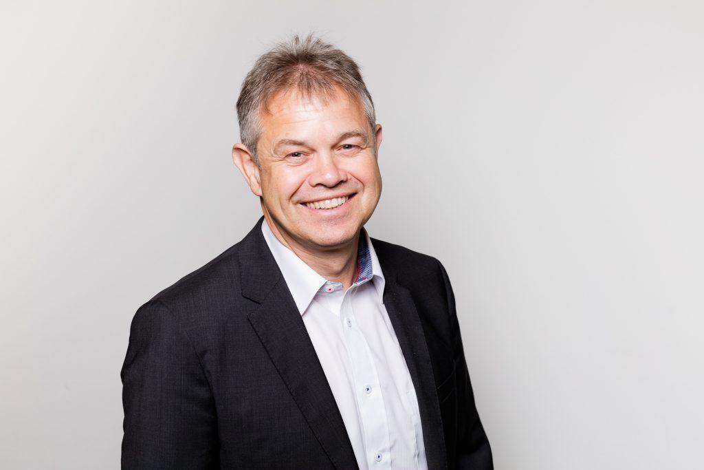 Geschäftsleitung Coaching Concepts Peter Senner