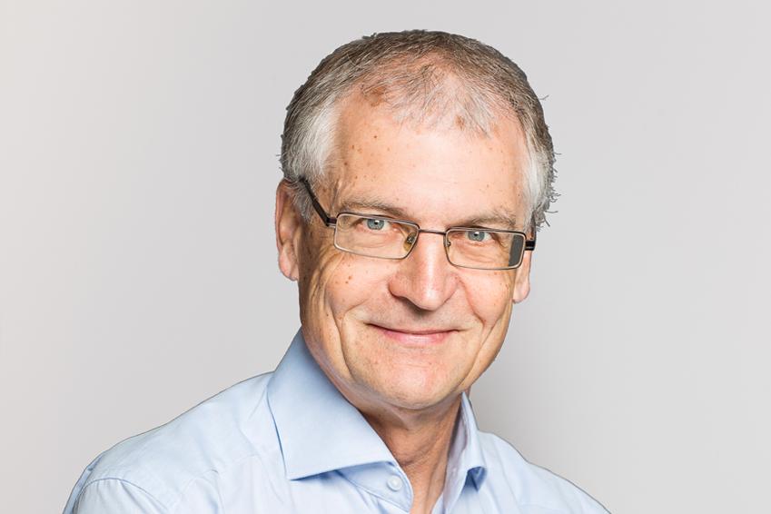 Trainer Detlef Wolter