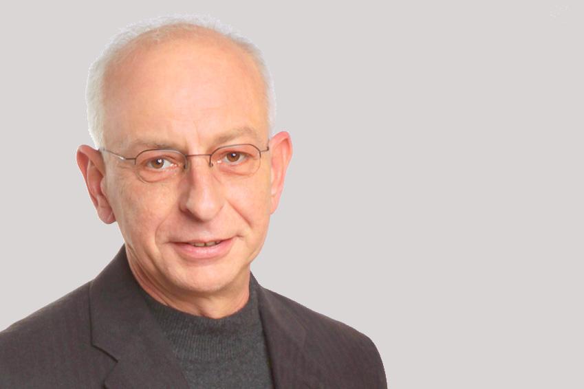 Trainer Gerald Fichtner