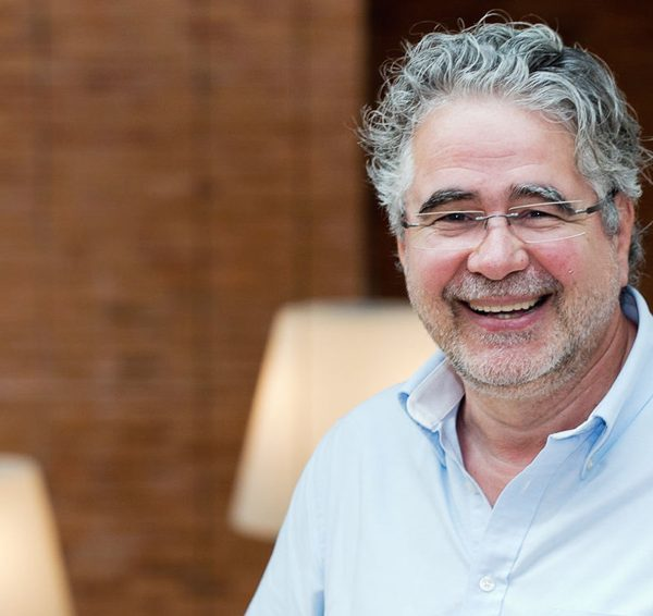 Trainer Peter Fischer