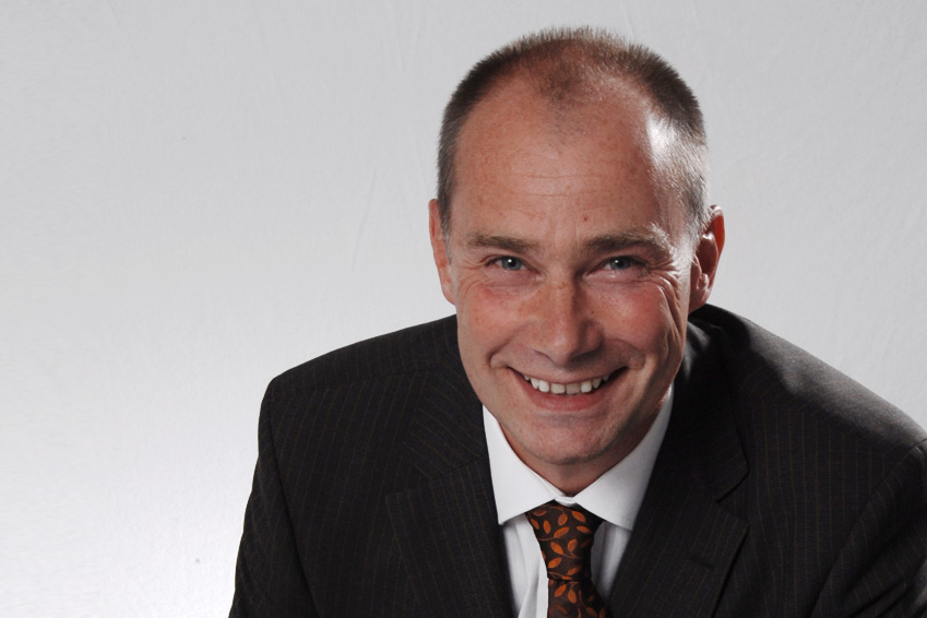 Trainer Dr. Thomas Rosenkranz