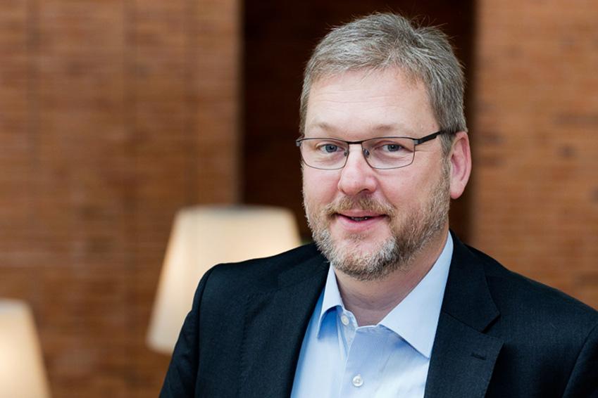 Trainer Manfred Schuncke
